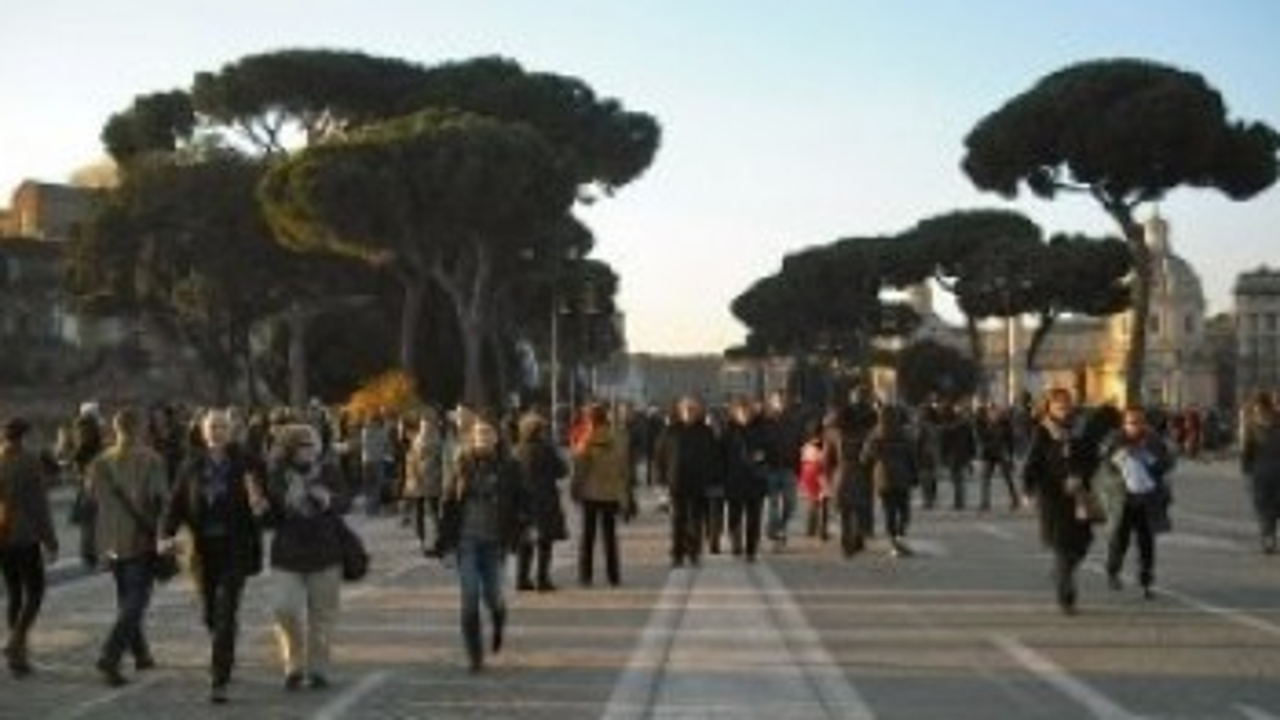 """Roma: il 26 marzo la quarta """"Domenica ecologica"""""""