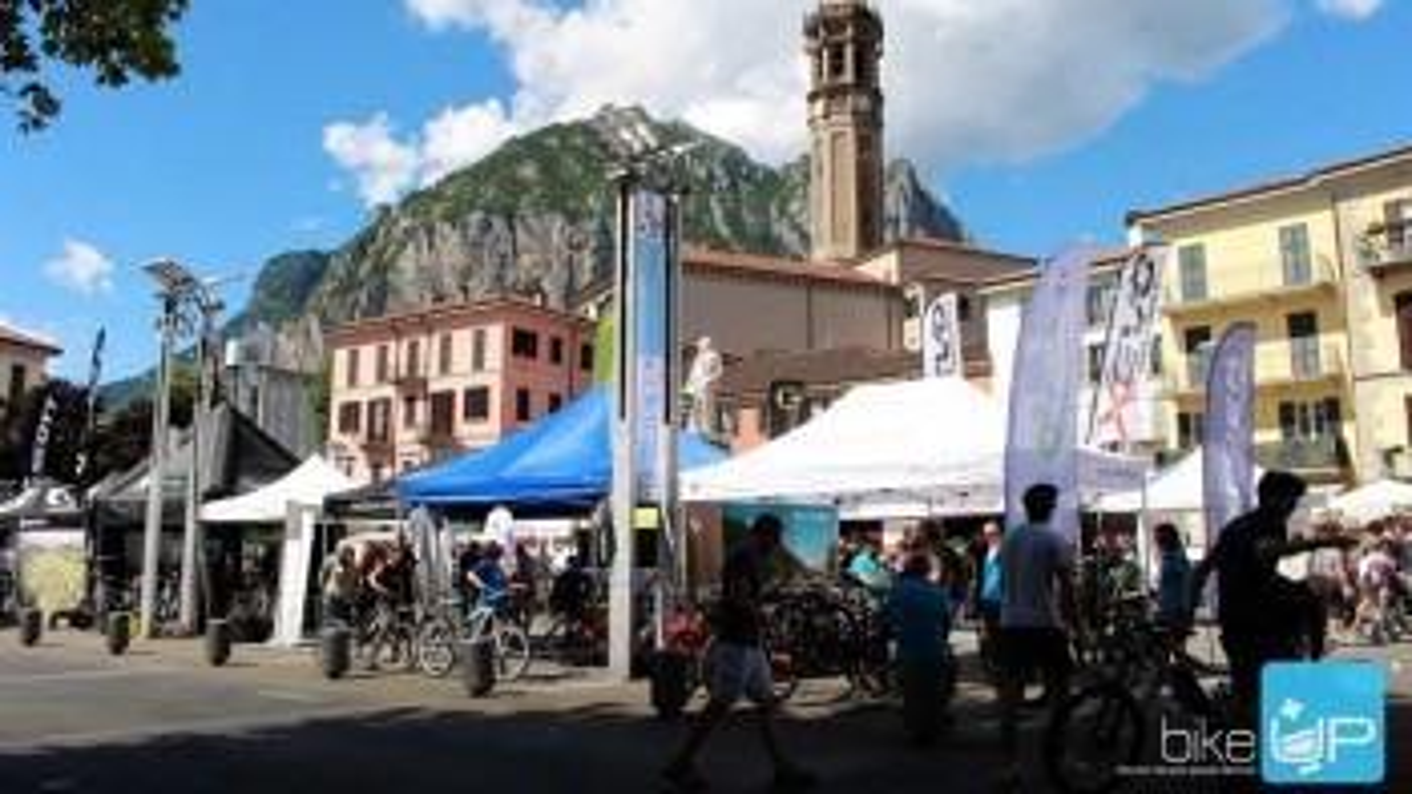 Dal 12 al 14 maggio torna BIKEUP, il festival europeo dedicato alle e-bike