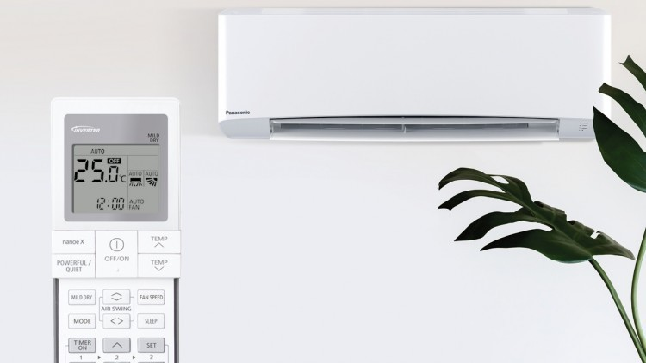 Panasonic: è Etherea VKE la nuova soluzione per la climatizzazione domestica