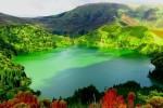 Azzorre: alla scoperta del regno di madre natura