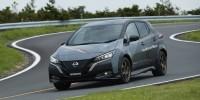 Nissan presenta e-4ORCE, la tecnologia con doppio motore elettrico e trazione integrale