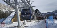 Inaugurata a Cortina la nuova cabinovia Tofana – Freccia nel Cielo