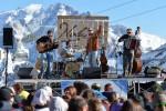 """A Marzo torna l'evento Rock che """"muove"""" le Dolomiti"""