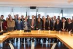 Patrimonio naturale, al Ministero dell'Ambiente l'incontro con i 'Caschi verdi per l'Unesco'