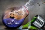 Nielsen: italiani sempre più preoccupati per l'Ambiente