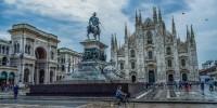 Milano, Area B: dal 7 gennaio entrano in funzione dieci nuove telecamere