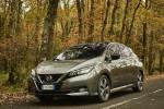 Nissan LEAF 62 kWh: arriva la nuova versione della vettura 100% elettrica