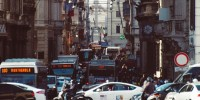 Trasporto pubblico, Roma: lunedì 3 febbraio sciopero di 24 ore