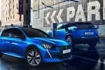 Nuove e-208 ed e-2008; Peugeot accompagna i suoi clienti nella transizione energetica