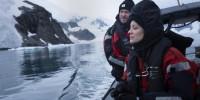 Greenpeace: due navi di in Antartide per una missione scientifica