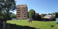 A Milano nasce il primo co-housing autoprodotto ed ecosostenibile