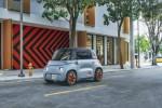 Citroën Ami: 2 posti, 100% elettrico