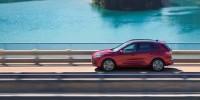Nuova Kuga: efficienza ai massimi livelli per la Ford più elettrificata di sempre