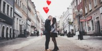 San Valentino: diminuiscono gli innamorati, ma aumenta la spesa