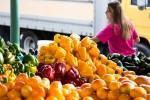 Coronavirus, garantiti i rifornimenti di frutta e verdura
