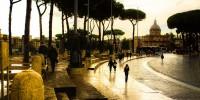 Roma: il 9 febbraio seconda domenica ecologica
