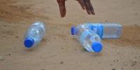 Sostenibilità, oltre alla borraccia bisogna usare acqua a Km 0