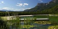 Lana e dintorni: un territorio ricco di acqua tra cascate, specchi d'acqua e piscine naturali