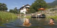 L'importanza dell'acqua nella filiera agro-alimentare dell'Alto Adige