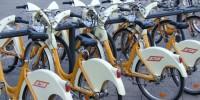 BikeMi, a Milano in strada le nuove bici
