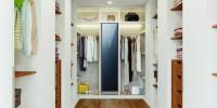 Samsung AirDresser, la cabina armadio che igienizza gli abiti ed elimina virus