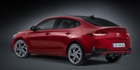 Nuova Hyundai i30: al debutto il nuovo sistema ibrido a 48V che riduce i consumi di carburante