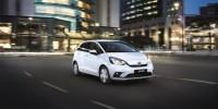 Honda Jazz e:HEV, una nuova compatta per la mobilità ibrida
