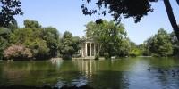 Roma, visite guidate e trekking nel verde: ecco gli appuntamenti di marzo