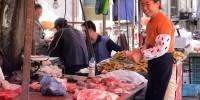 WWF: la vendita di carne di animali selvatici contribuisce alla diffusione di gravi epidemie