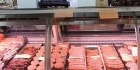 Greenpeace: consumo e produzione di carne devono diminuire del 71% entro il 2030
