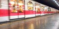 Milano, Atm: crolla traffico passeggeri, garantito 75% del servizio sull'intera rete