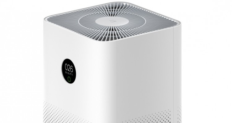 Xiaomi Mi Air Purifier 3H: il purificatore compatibile Homekit e Alexa