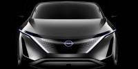 Nissan: il concept elettrico Ariya si ispira ai cavalieri