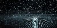Energia dalle gocce di pioggia: si può fare davvero