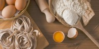 Coronavirus, Coldiretti: boom per pasta, pizze e dolci fatti in casa