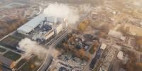 Emergenza coronavirus, nel 2020 calano le emissioni gas serra in Italia