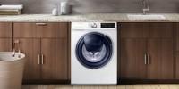 Samsung QuickDrive: la lavatrice che fa risparmiare acqua ed energia