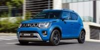 Debutta sul mercato italiano Nuova Suzuki IGNIS HYBRID