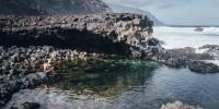 Le piscine naturali da sogno delle Canarie