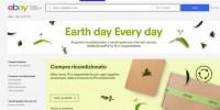 Earth Day: eBay e Legambiente insieme per promuovere un commercio sostenibile
