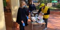 Coronavirus, da agricoltori di Campagna Amica 2mila kg di spesa sospesa al Bambino Gesù