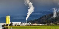 Ispra, emissioni di gas serra in calo: dal 1990 al 2018 -17%