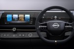 Nissan: per niente tablet ma un display composto da due schermi
