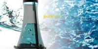 Pure Light: la lampada che sterilizza oggetti e ambiente