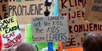 Coronavirus, saltano la pre-Cop e la Youth for climate, previste in autunno in Italia