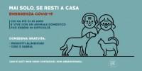 Coronavirus, Milano: aiuto per gli over 65 che hanno animali