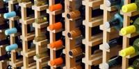 Coronavirus: crollano le vendite di vino in Europa, -50%