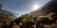 Una gita fuoriporta tra natura e cultura: quattro tesori del tiranese riaprono per la stagione estiva