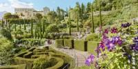 I Giardini di Castel Trauttmansdorff riaprono venerdì 29 maggio