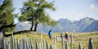 Estate in montagna a Rio Pusteria: tante attività a contatto con la natura